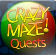 CrazyMaze! Quests