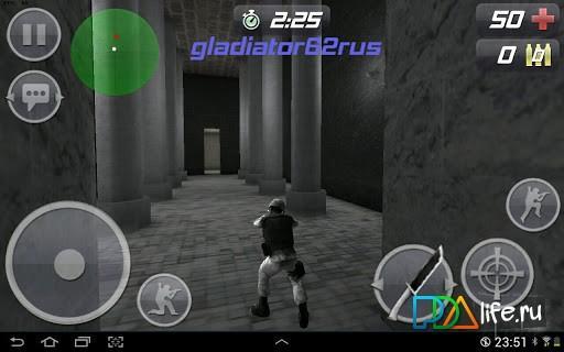 Скачать SWAT и Zombies 2.2.0 на андроид …