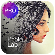 Photo Lab PRO - фоторедактор