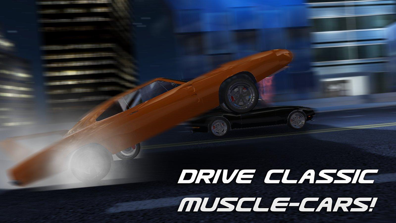 Скачать Drag Racing Classic (Мод - много денег) …