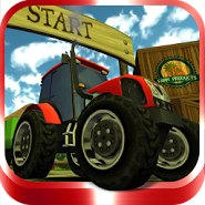 Farm Driver:Skills competition