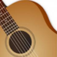 RockOut Acoustic Pro Guitar