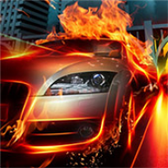 Traffic Rush HD