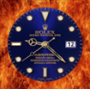 Virtual Rolex Live WP - Men's