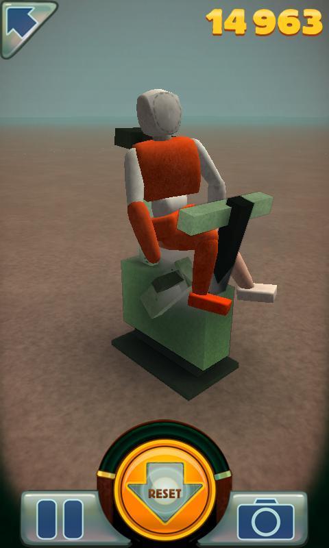 Скачать Игру На Андроид Stair Dismount - …