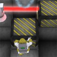 Portals 2D