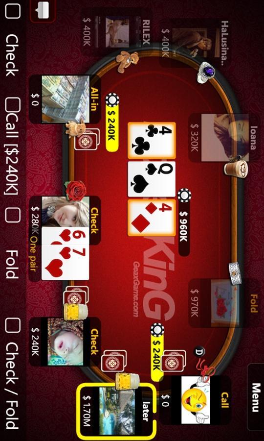 texas holdem онлайн покер