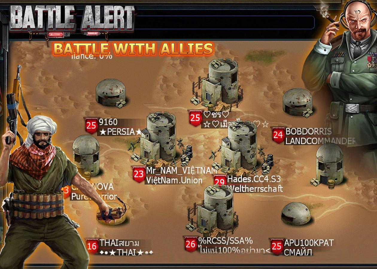 Command & Conquer - Official EA Site