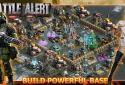 Battle Alert - Red Uprising