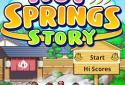 Hot Springs Story