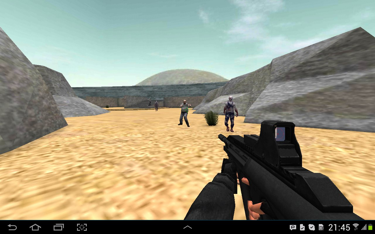 Critical Strike Portable Для Android - itprofov