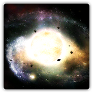 Solar System HD Deluxe Edition