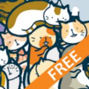 ImaNyanji Free Live Wallpaper