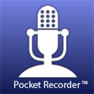 Pocket Recorder