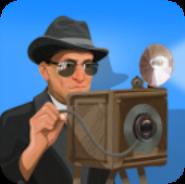 Один человек с фотоаппаратом (One Man with a Camera)