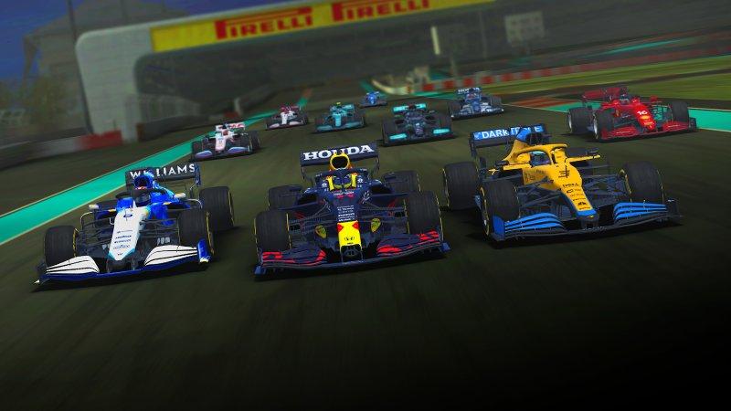 скачать на андроид игру real racing много денег