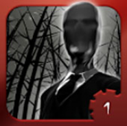 Slender Man! Chapter 1: Alone