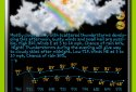 eWeather HD - Прогноз погоды и Барометр