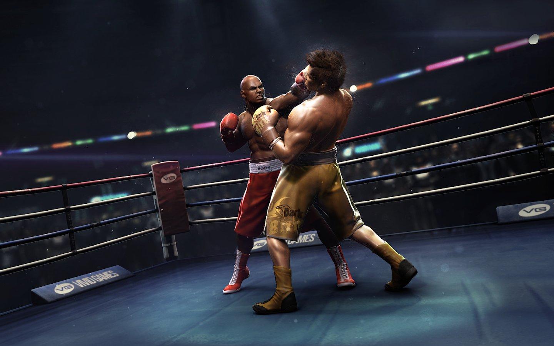 Скачать игры boxing на компьютер через торрент