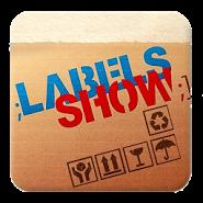 Labels Show - Знаки и ярлыки