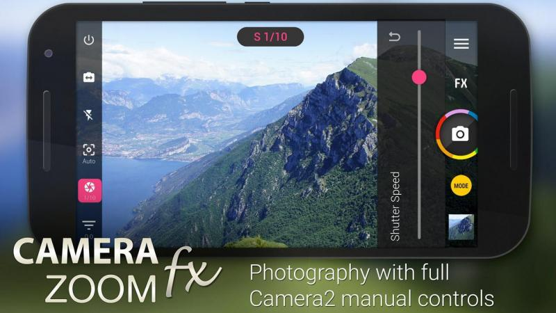 camera zoom fx apk download android