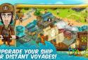 Pirate Empire: The Island City