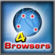 4BROWSERS