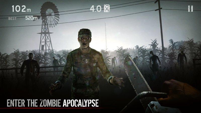 скачать взломанную игру зомби в тумане на андроид много денег