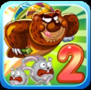 Run Run Bear 2