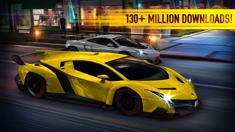 скачать игру на планшет гонки много денег