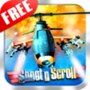 Shoot'n'Scroll 3D Free Arcade
