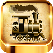 Train of Gold Rush