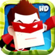 Jumping Hero HD