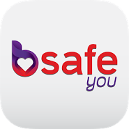 bSafe - Personal Safety Alarm