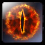 Eye of Sauron Live Wallpaper