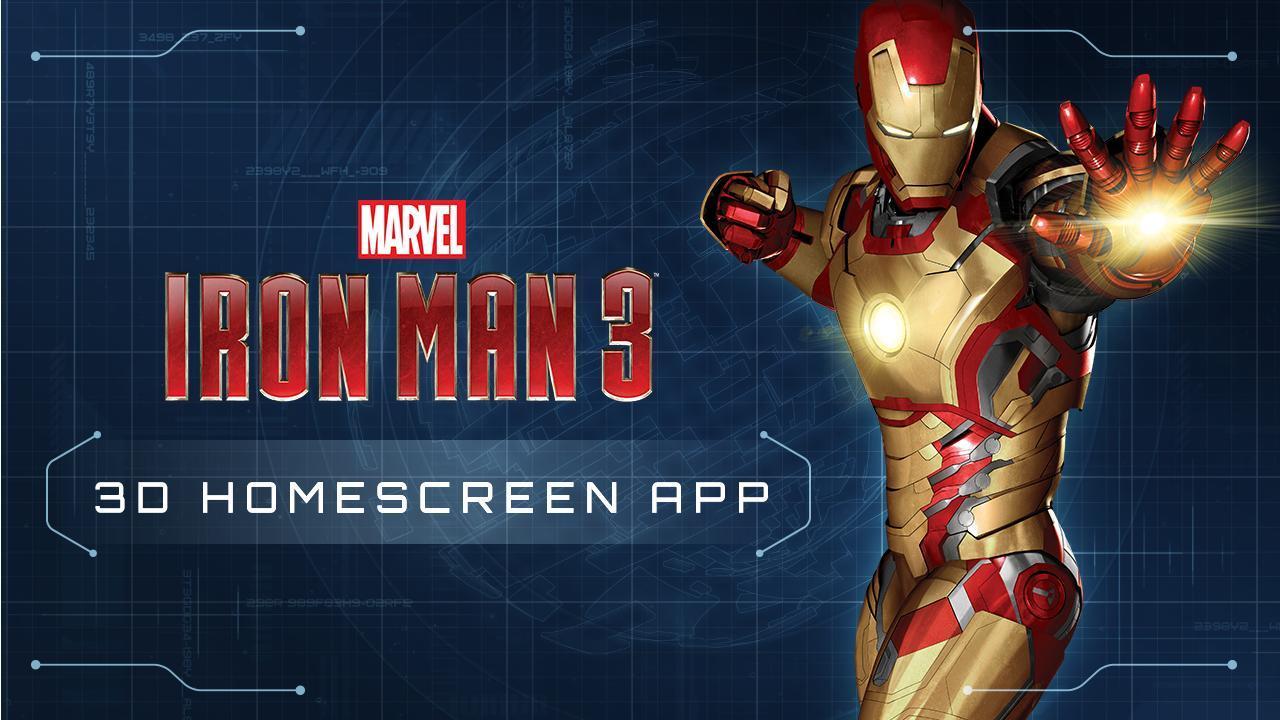 iron man 3 android инструкция по установке