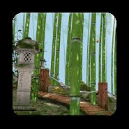 Бамбуковая роща 3D