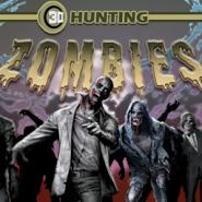 3D Hunting: Зомби
