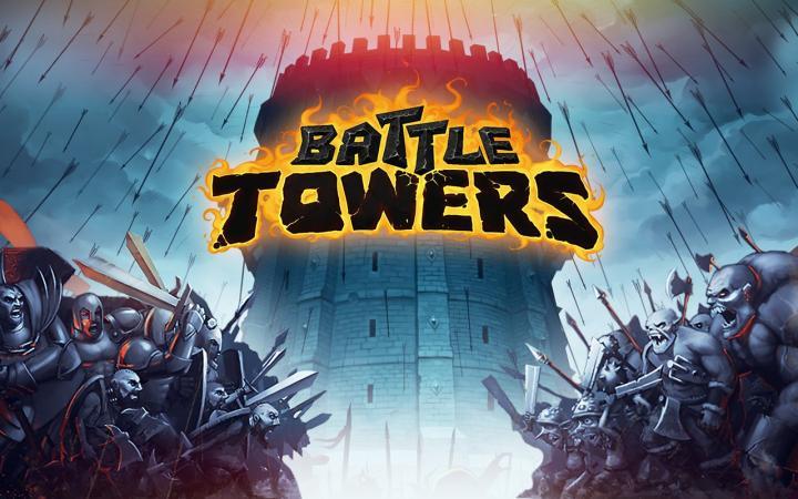 игра взломанная версия покорение башен