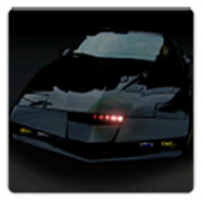Knight Rider Live Wallpaper