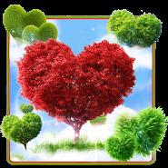 Heavenly Hearts Garden HD