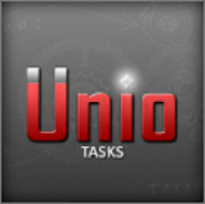 Unio Task Manager Widget