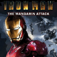 Iron Man: The Mandarin Attack