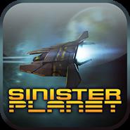 Sinister Planet