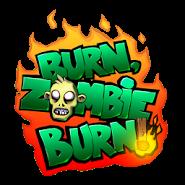 Burn Zombie Burn THD