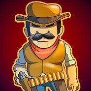 Cowboy Jed: Zombie Apocalypse