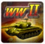 WWII Tanks Online
