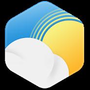 EZ Weather-Simple&Clean widget