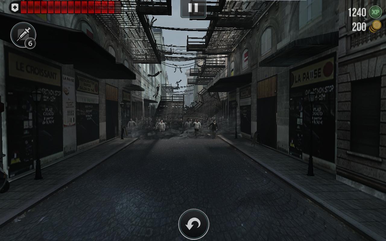 BattleCry (RPG) - World At War на андроид скачать ...