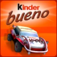 Kinder Bueno Buggy Race 2.0